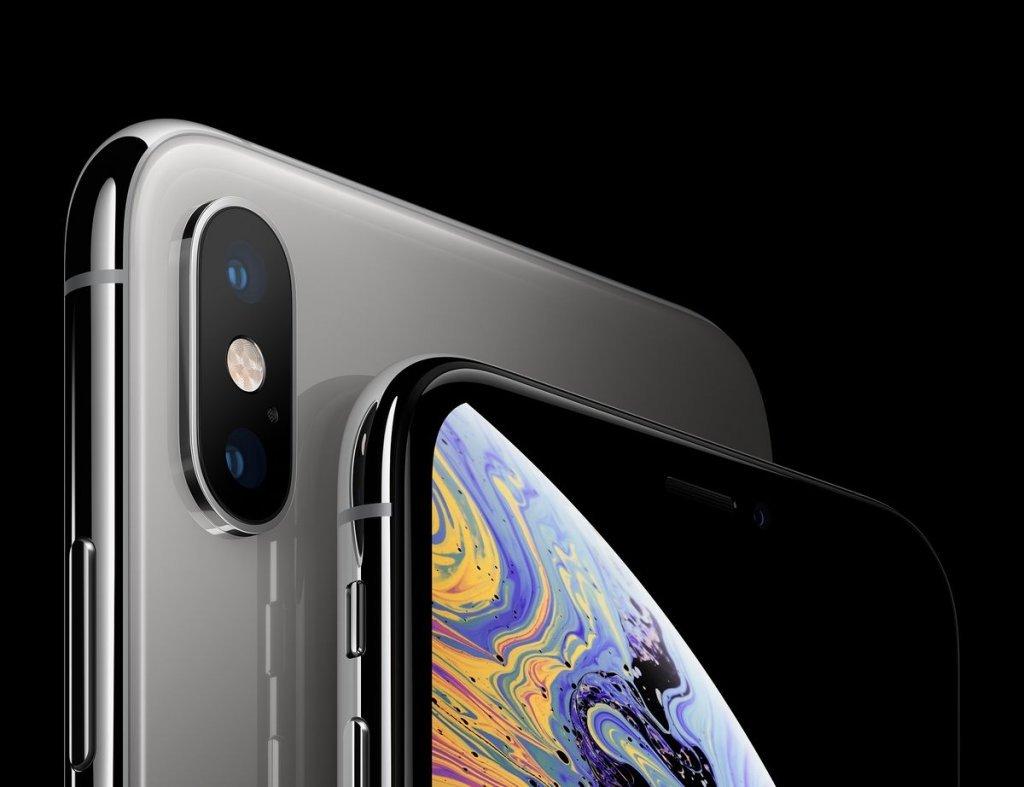 iPhone Xs и Xr со скидкой