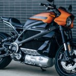 Начались продажи электрического Harley-Davidson за два миллиона