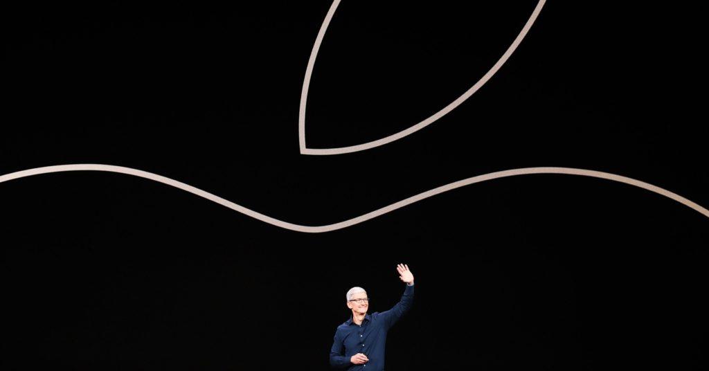 Презентация Apple 25 марта