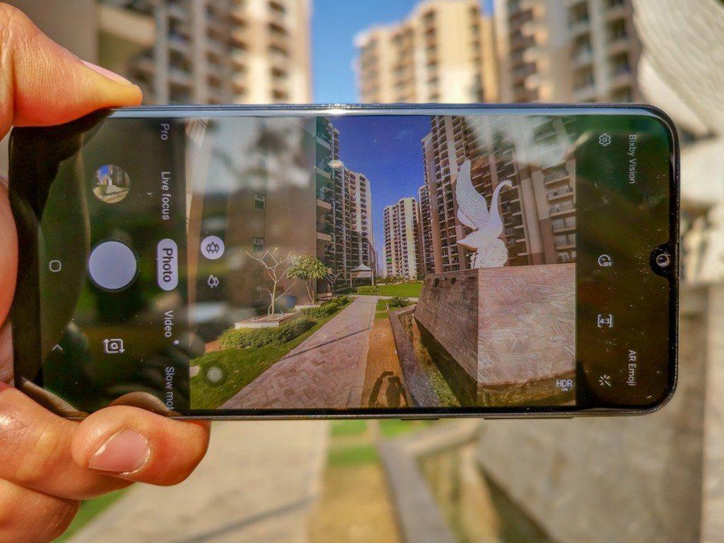 Обзор Samsung Galaxy A50: лучше, чем Xiaomi и Huawei/Honor?