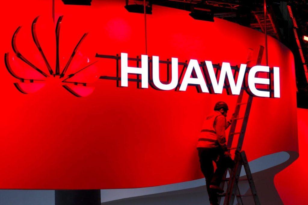 Huawei делает ставку на Россию и готовится к российскому прорыву
