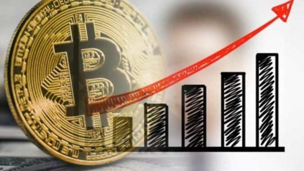 Курс биткоина начал быстро расти: что это значит и чего ждать?