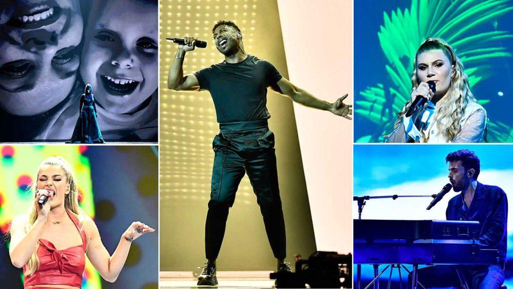 Евровидение 2019 - песни: кто победит в финале и какие шансы у Лазарева