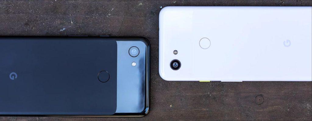 Pixel 3a и 3a XL от Google - характеристики, цена и дата выхода