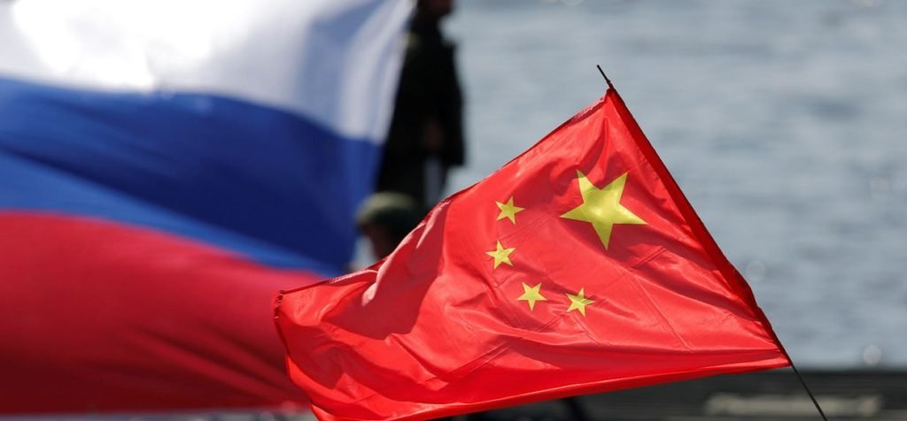 Новый поворот. Как Россия и Китай объединились против США и что нас ждет