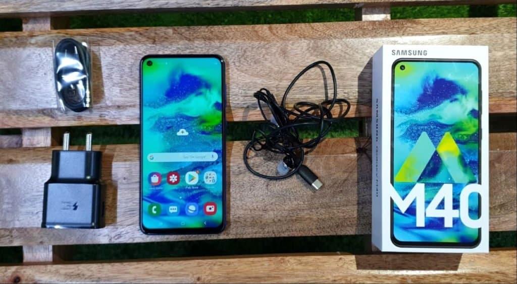 Samsung Galaxy M40: характеристики, цена и дата выхода - официально