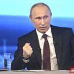 Прямая линия с Путиным 2019: главные вопросы и ответы