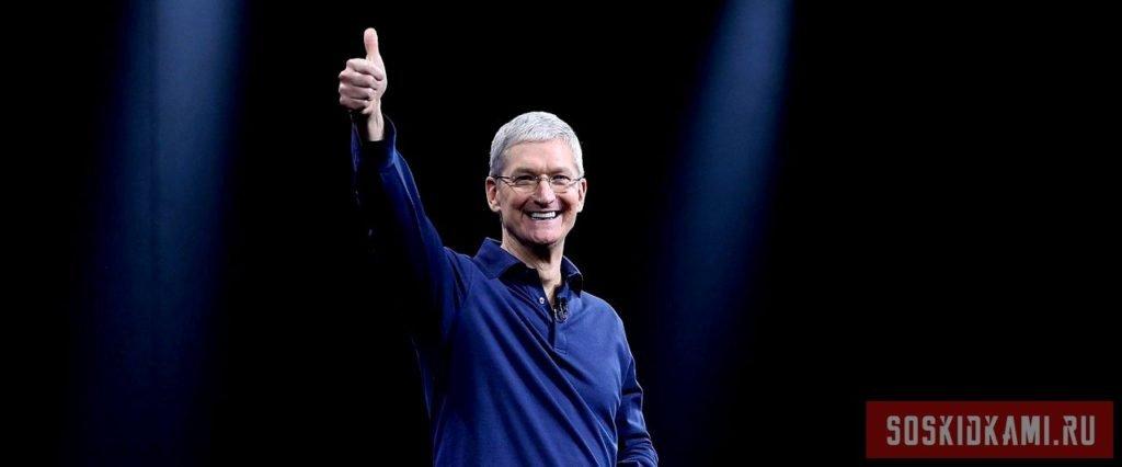 WWDC 2019. Презентация Apple 3 июня: онлайн-трансляция и главные анонсы