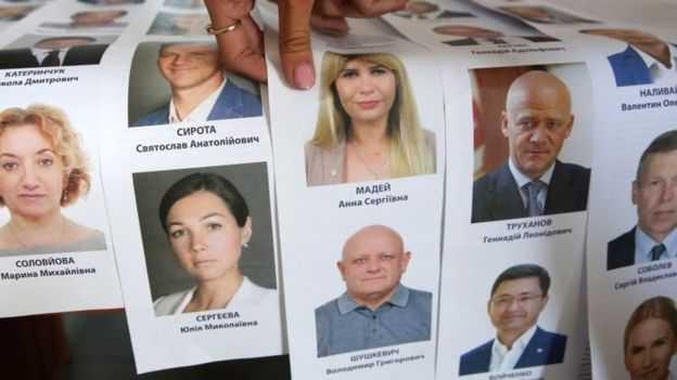 Выборы в Верховную раду Украины 2019: результаты экзитполов, кто победил