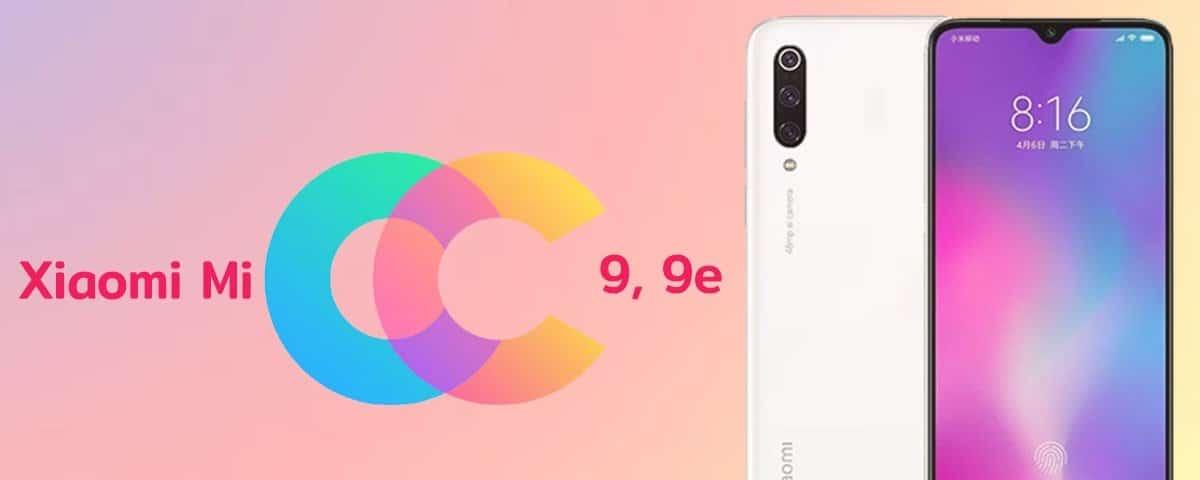 Xiaomi Mi CC9 - все, что нужно знать о нем