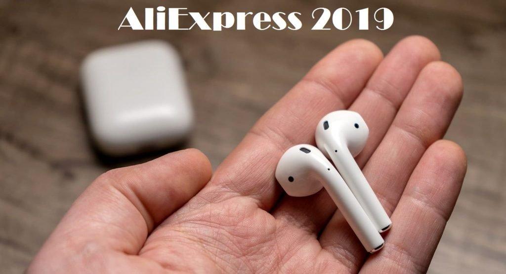 Как AirPods, но дешево: 10 недорогих беспроводных наушников на AliExpress