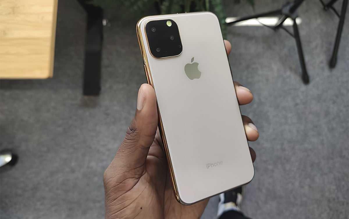 Новый iPhone 11 (2019) - все, что нужно знать о нем