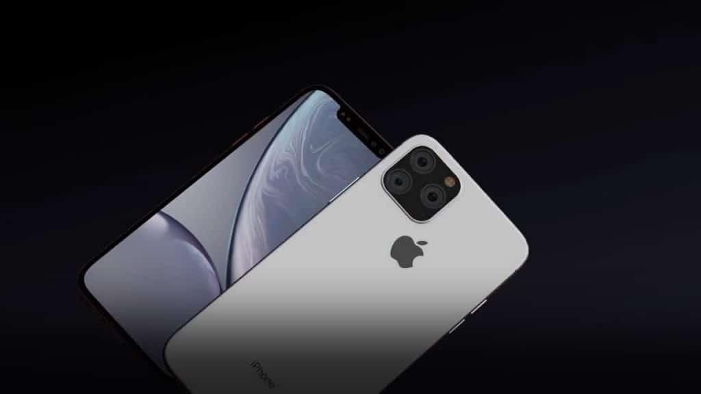 Презентация Apple 2019, iPhone 11, Pro и Max - онлайн-трансляция на русском