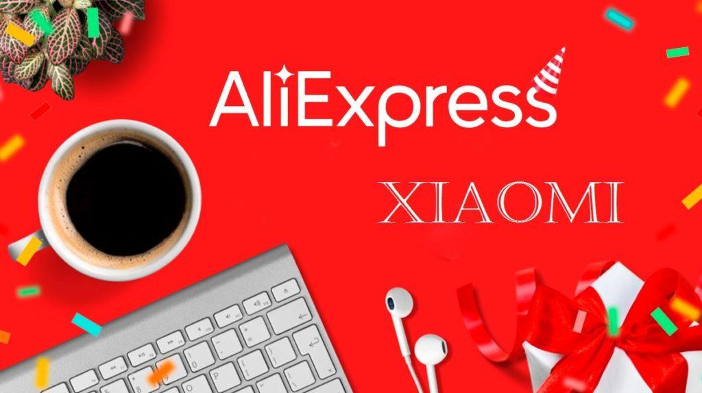 AliExpress Xiaomi 2019