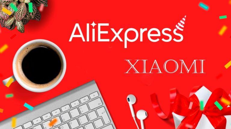 Полезно и недорого: распродажа 35 классных товаров Xiaomi (и не только) со скидками на AliExpress