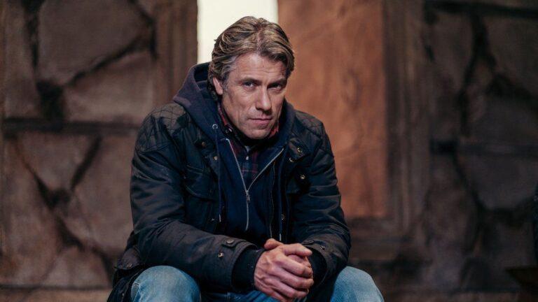 Джон Бишоп официально присоединился к 13 сезону сериала Доктор Кто